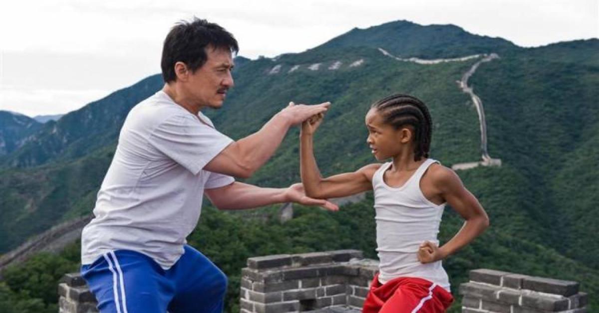 أفضل أفلام جاكي شان ملك الأكشن والكوميديا المتوج احكي