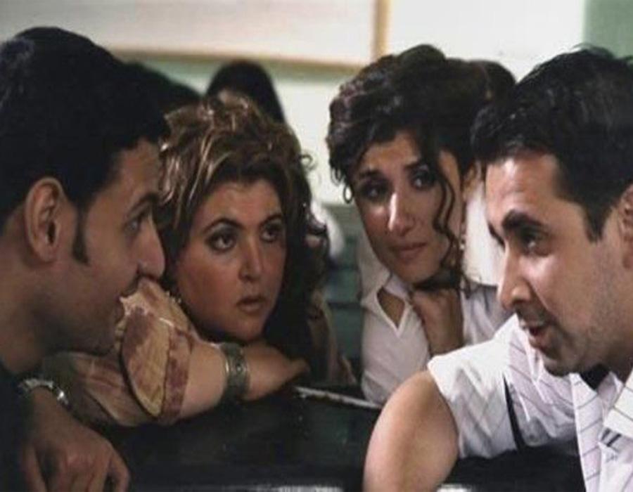 كويز صعب مش هيعديه غير عشاق فيلم الباشا تلميذ