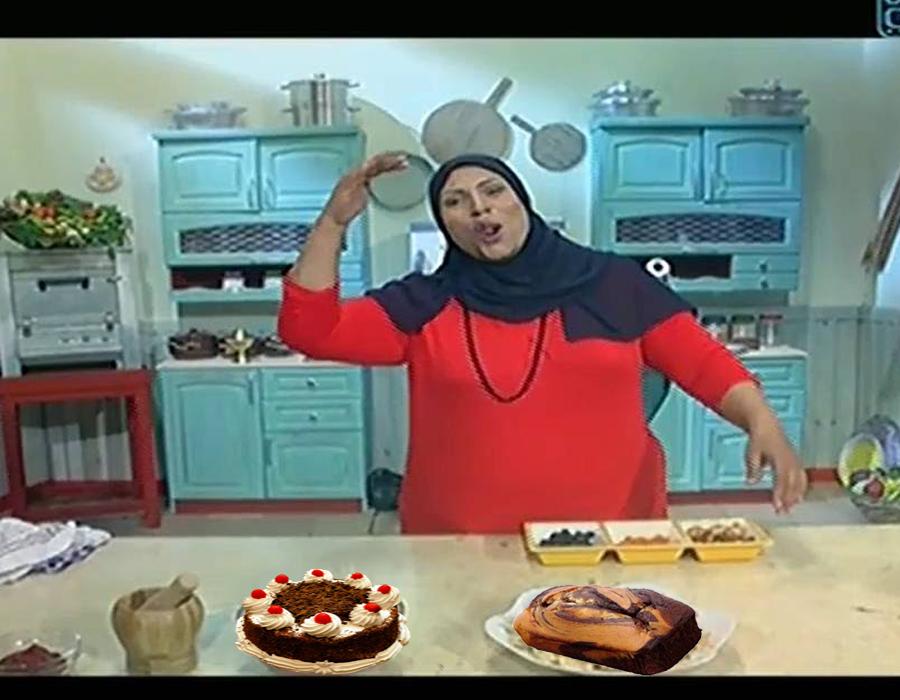 اختبر معلوماتك وشطارتك في عمل الكيكة.. ورينا يا شيف