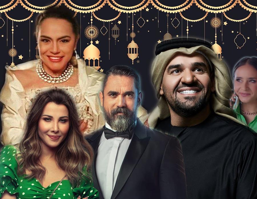 كويز صعب عن إعلانات رمضان.. للمركزين بس