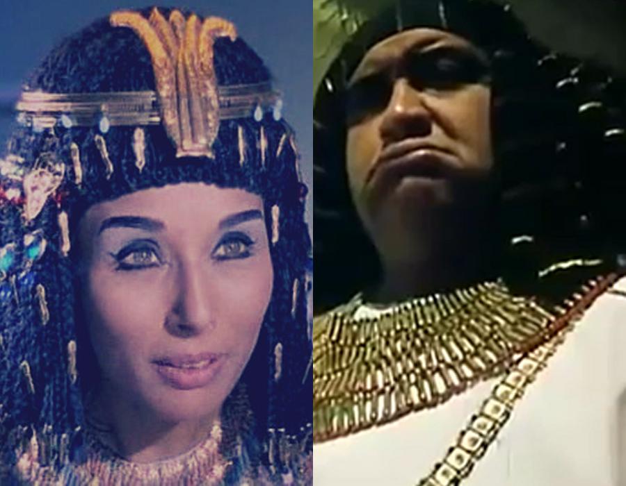 اختبر نفسك.. أنت مصري أصلي ولا تقفيل برا