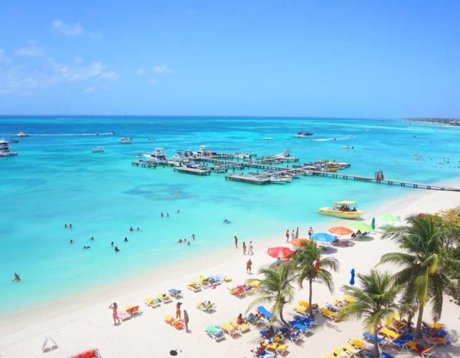 أجمل 20 شاطئ حول العالم