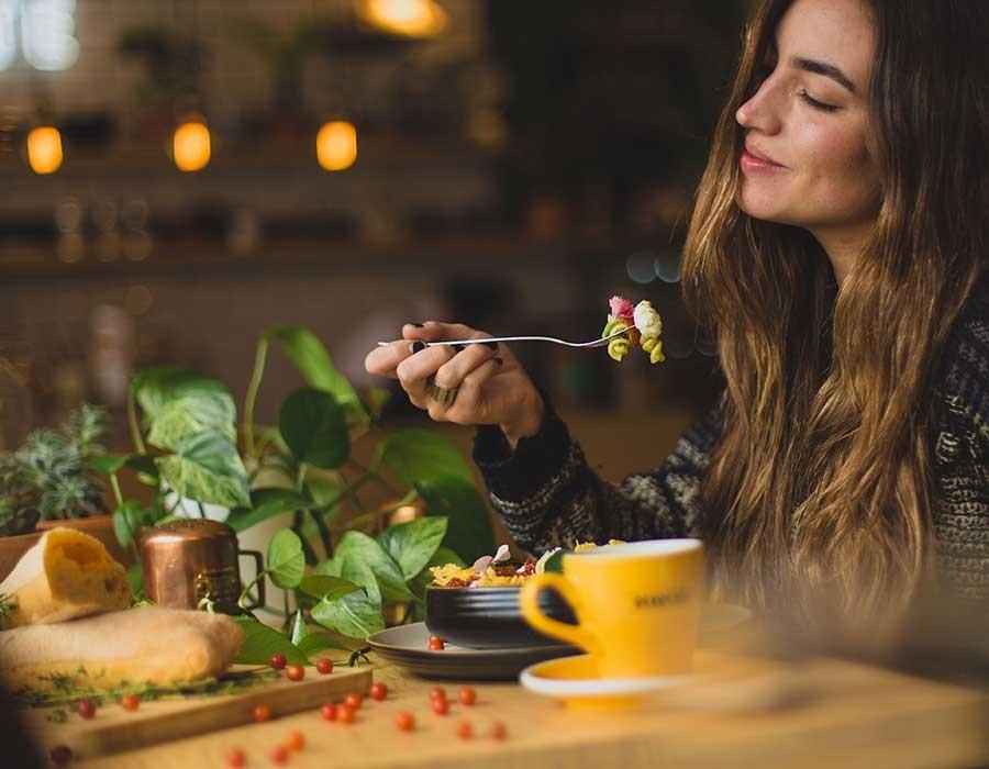 أحسن مطاعم وكافيهات تأكل فيهم مكرونة