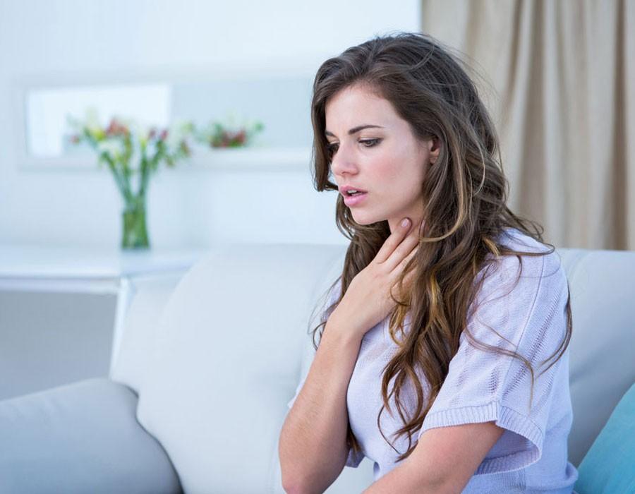 أسباب ضيق التنفس وأعراضه وعلاجه