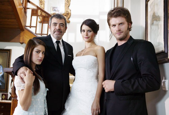 أشهر 10 مسلسلات تركية حققت نجاحا في الوطن العربي