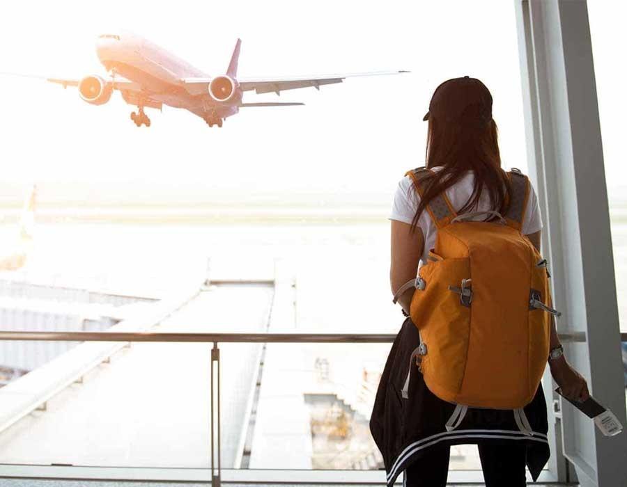 أشهر 10 مواقع لحجز تذاكر طيران رخيصة