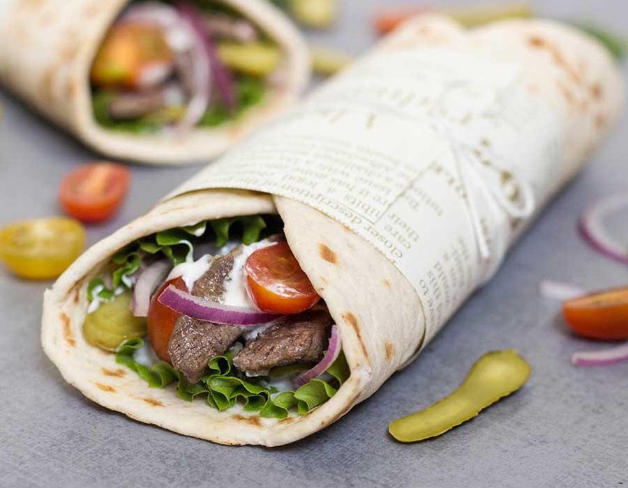 أفضل مطاعم الشاورما في مصر