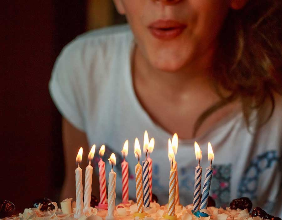 أفكار للاحتفال بعيد ميلاد صديقتك