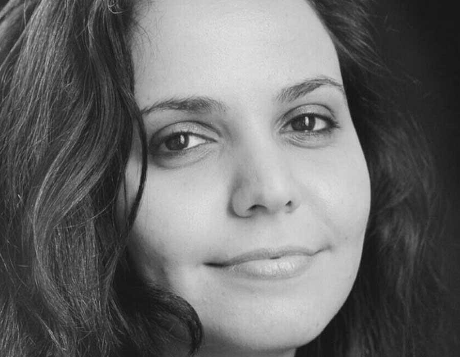 إيمان النفجان سعودية ناضلت من أجل القيادة وحُرمت منها