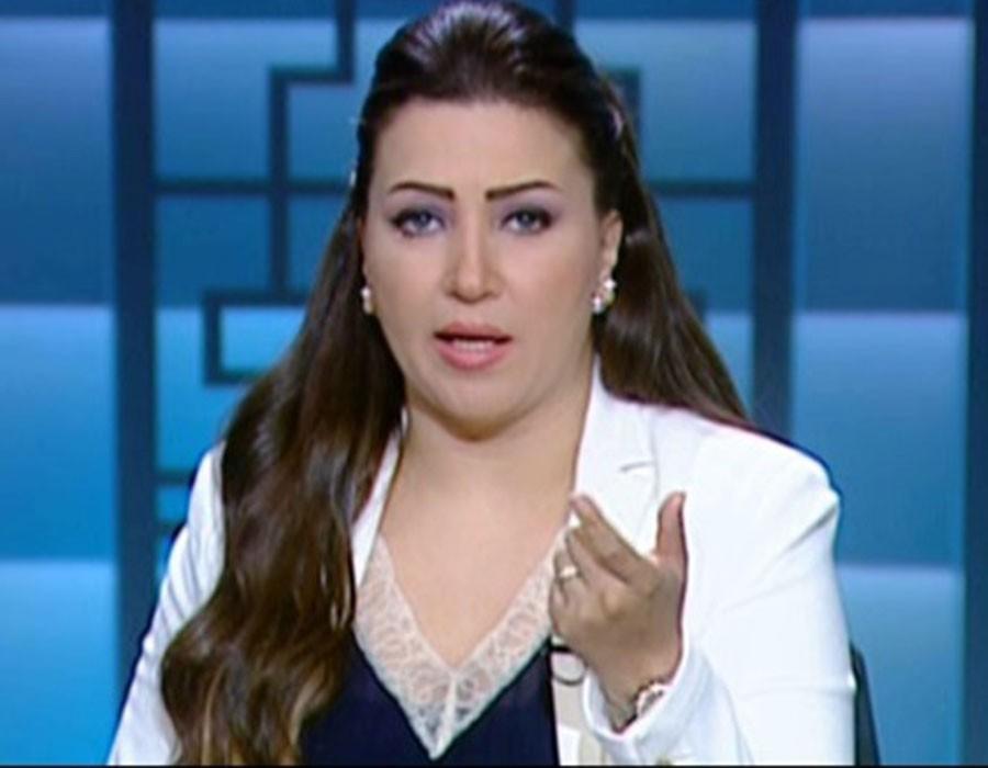 استقرار الحالة الصحية للإعلامية إيمان عز الدين
