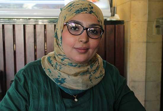 شيماء أبو زيد أول مصرية تعمل مناوب في سيرن للأبحاث النووية