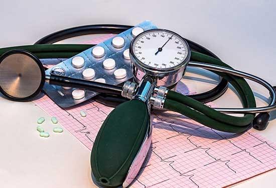 طرق طبيعية لعلاج الضغط المنخفض