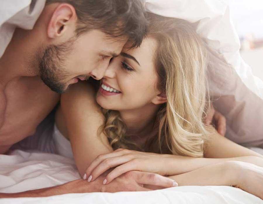 فوائد ممارسة العلاقة الحميمة يوميا