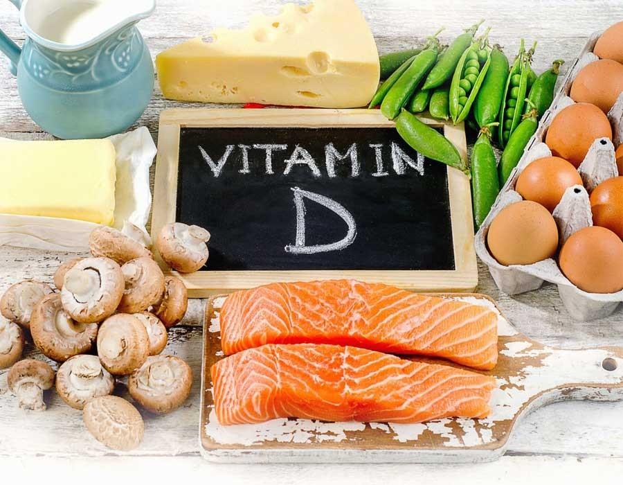 فيتامين د فوائده وأعراضه وكيفية علاجه