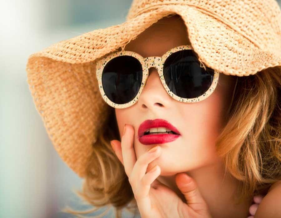 كيف تُفرقين بين النظارات الشمسية الأصلية والتقليد
