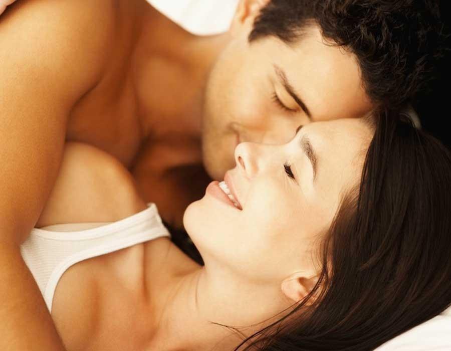 لعلاقة حميمة أفضل جربي طريقة التانترا