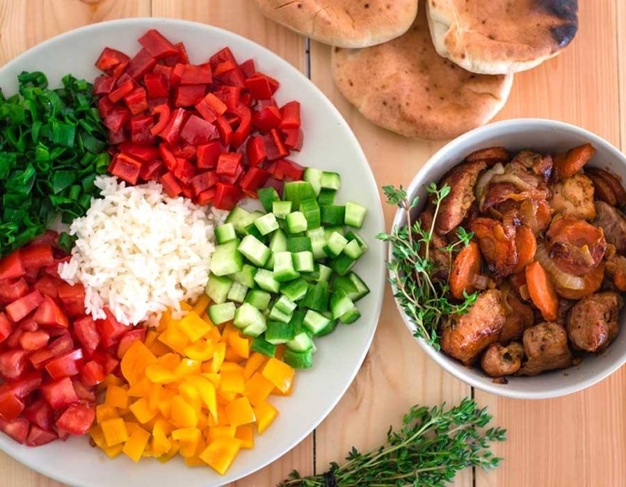 نصائح طهي اللحم بطريقة صحية للمحافظة على الوزن