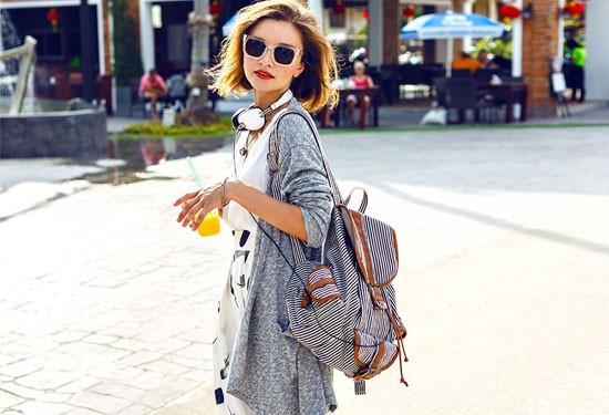نصائح للبنات قصيرة القامة لاختيار الملابس المُناسبة