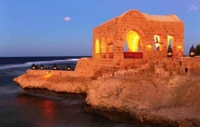 أماكن سياحية في مصر غير معروفة لازم تزورها احكي