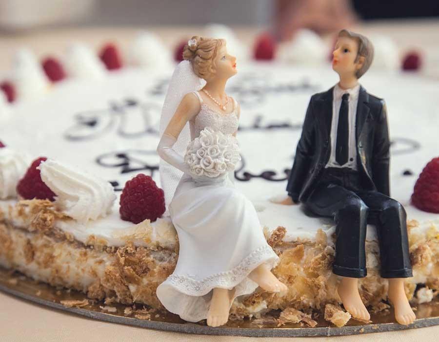 5 علامات تخبرك إذا كان زواجك ناجح أم لا