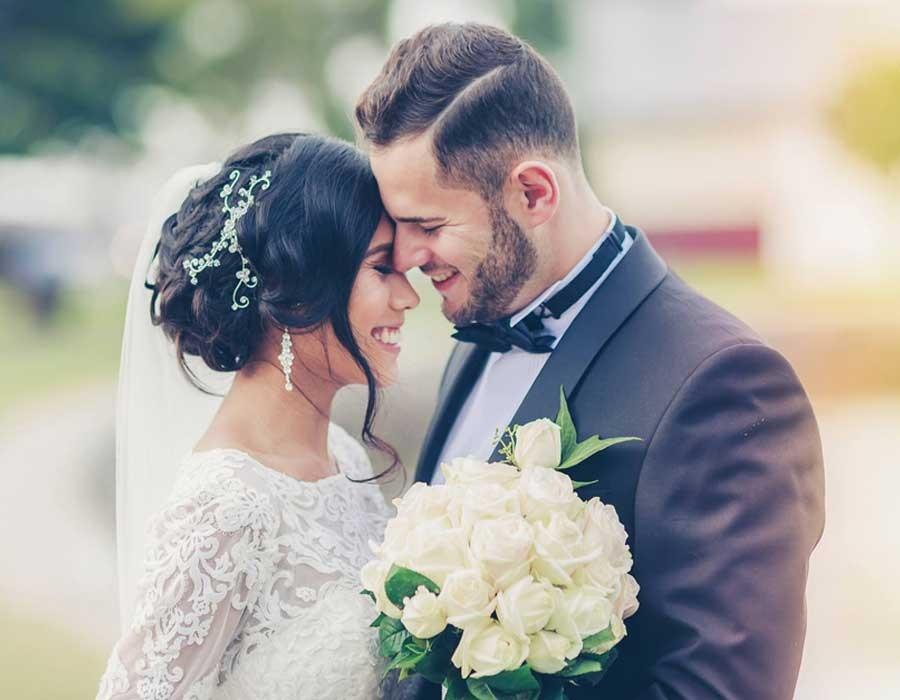 10 نصائح للعروس للحصول على صور زفاف مُميزة