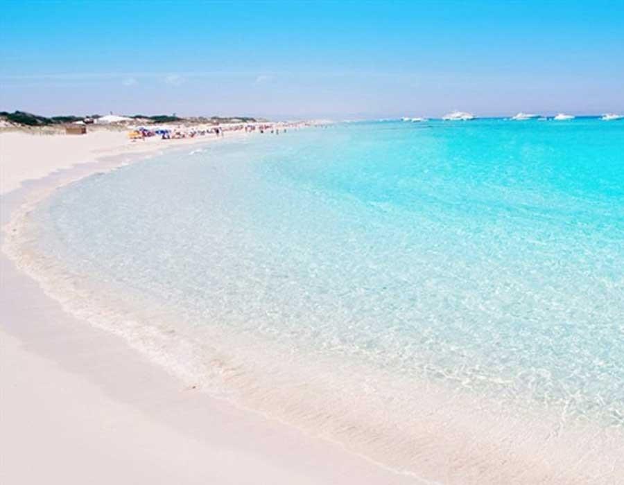 12 من أجمل الشواطىء السياحية في مصر