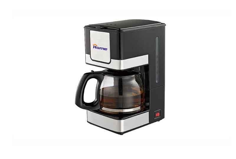 ماكينة قهوة هوم
