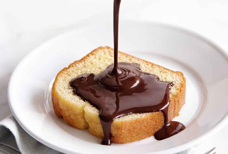 طريقة عمل صوص الشوكولاتة - فوائد الشوكولاتة
