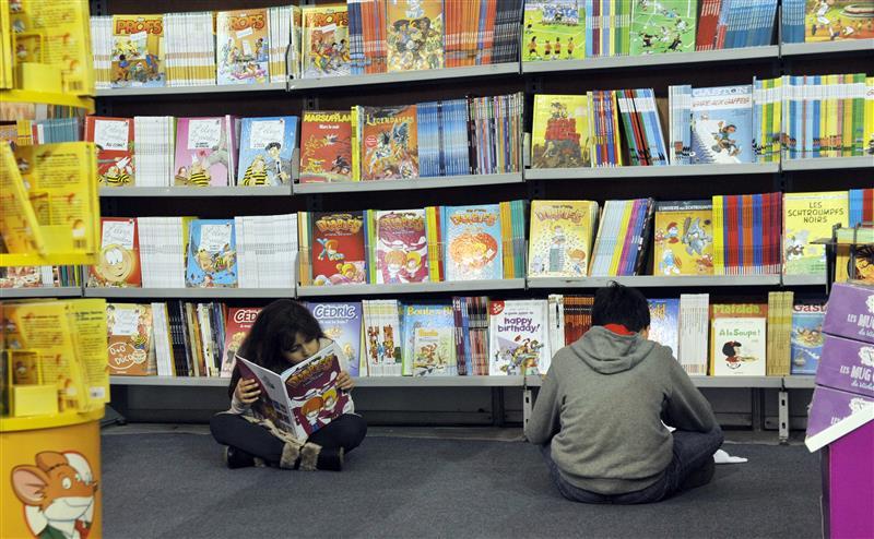 """دليلك لأسعار المكتبات في معرض الكتاب """"على قد ايدك"""""""