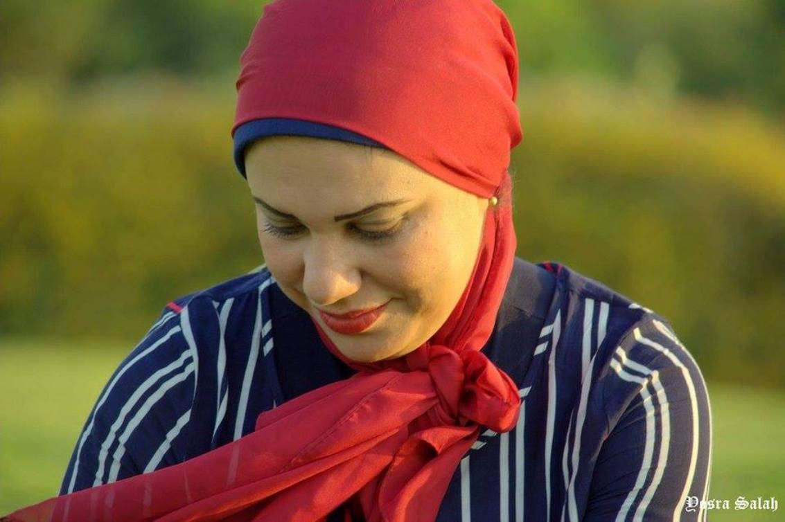 مها نور تحكي: سرطان الثدي مهد لي الطريق للنجاح في الحياة