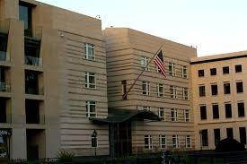 فرص عمل في السفارة البريطانية بالقاهرة