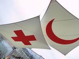 فرص عمل للصحفيين في الصليب الأحمر