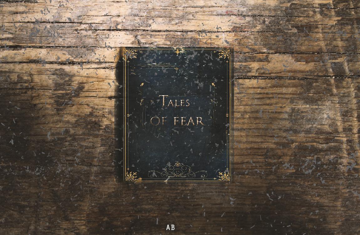 أحمد بكر يكتب: حكايات الخوف