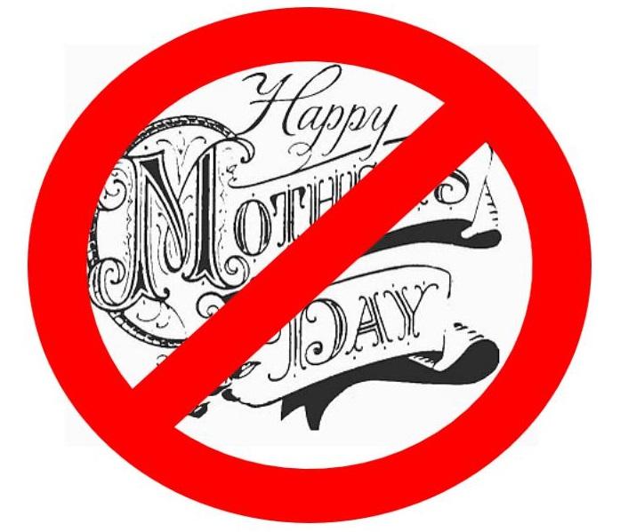 نورهان بدوى تكتب : فليسقط عيد الأم!