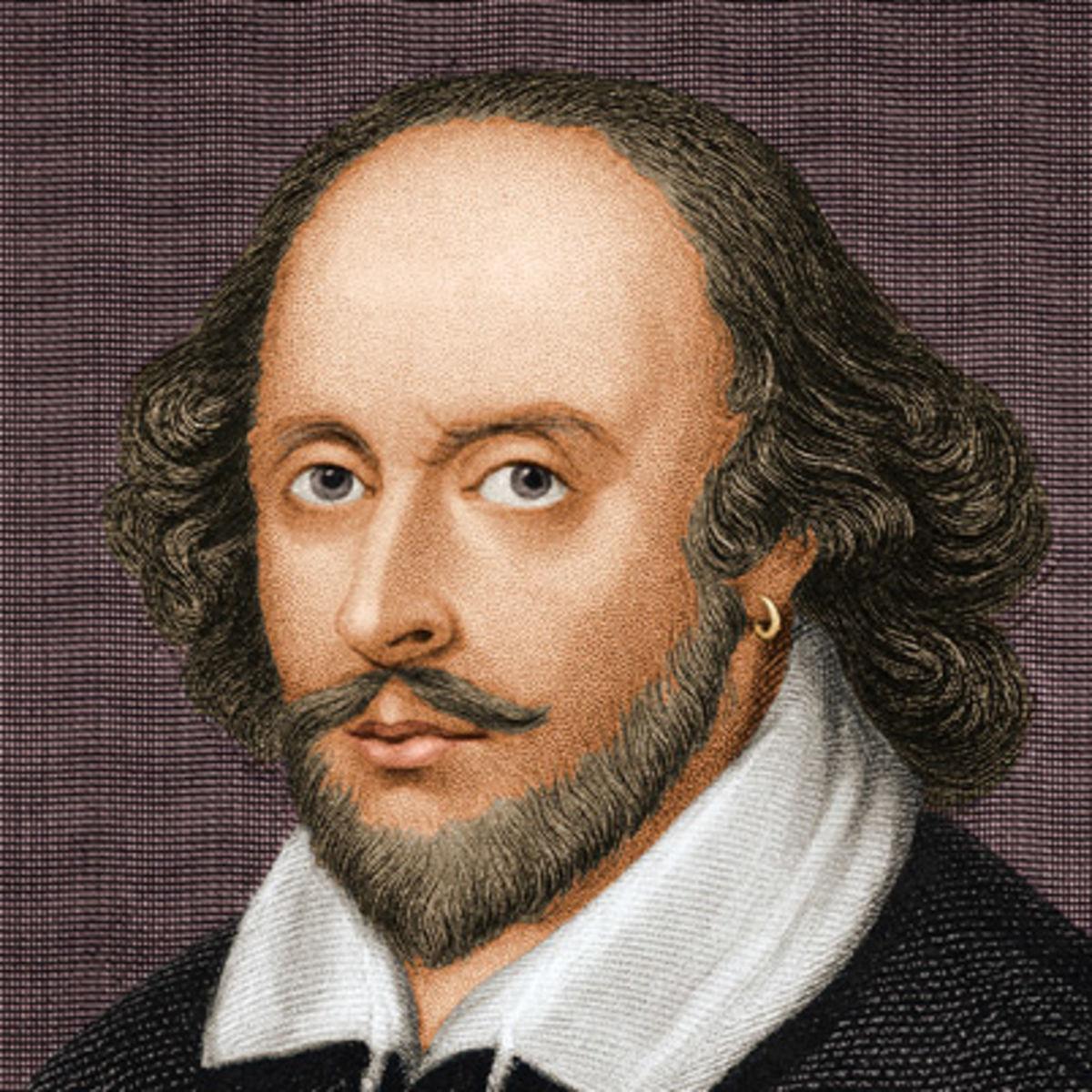 """أبرز مقولات """"ويليام شكسبير"""" عن المرأة"""