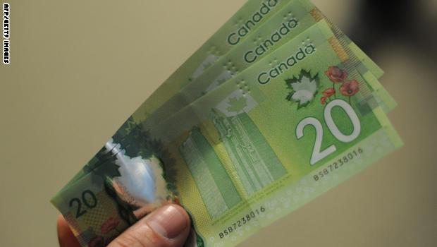 قريبًا ..  صورة امرأة على العملة الكندية لأول مرة بعد الملكة إليزابيث