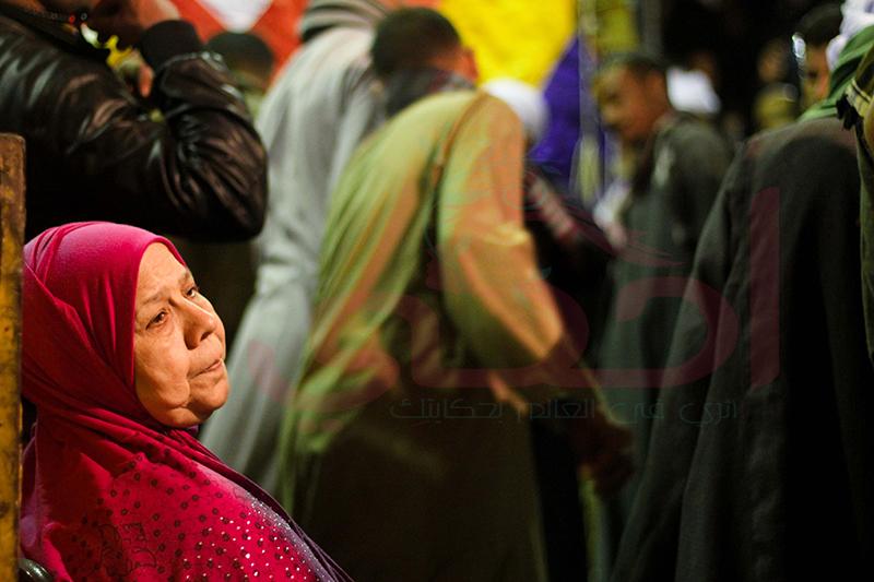 """بين الاحتفال والعمل """"وجوه نسائية"""" تظهر في موالد القاهرة"""