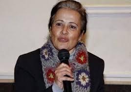 منى مينا : التضامن مع نقابة الصحفيين واجب على كل نقابي