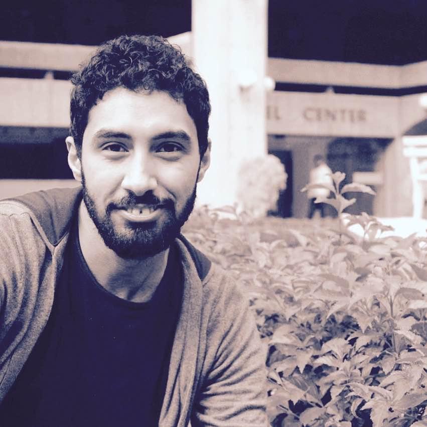 أحمد سمير يكتب : عن ماذا تحكي؟!