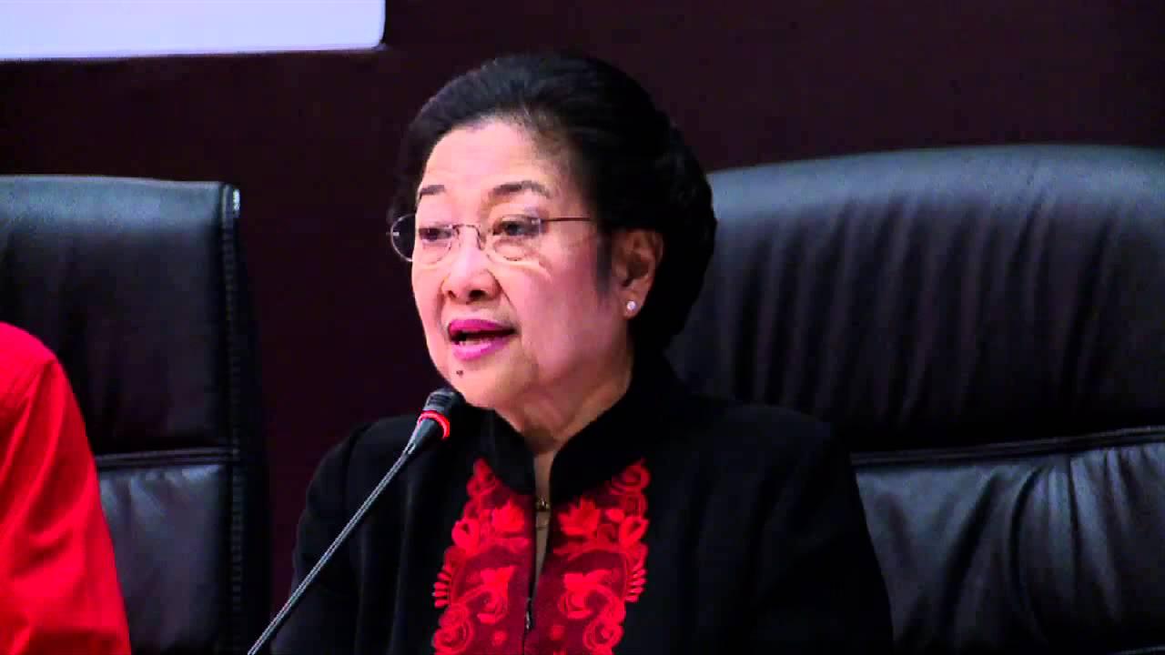 حكاية السيدة التي هزمت الشرق وكانت أول رئيسة منتخبة في أندونيسيا