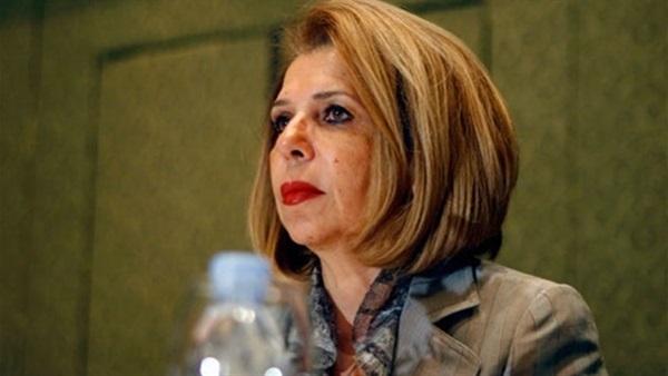 """5 معلومات عن """"مشيرة خطاب"""" المرشحة المصرية لمنصب مدير عام اليونسكو"""