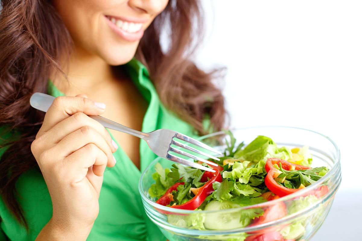 """الحلقة الثالثة .. 8 معلومات تساعدك على اتباع النظام الغذائي النباتي """"PBD"""""""