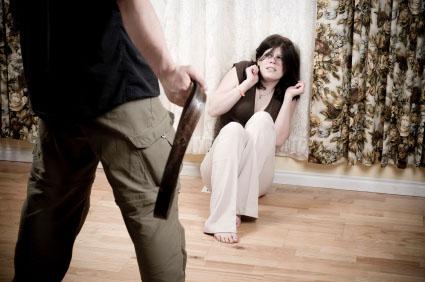 حملة نسائية في ليتوانيا ضد العنف الزوجي