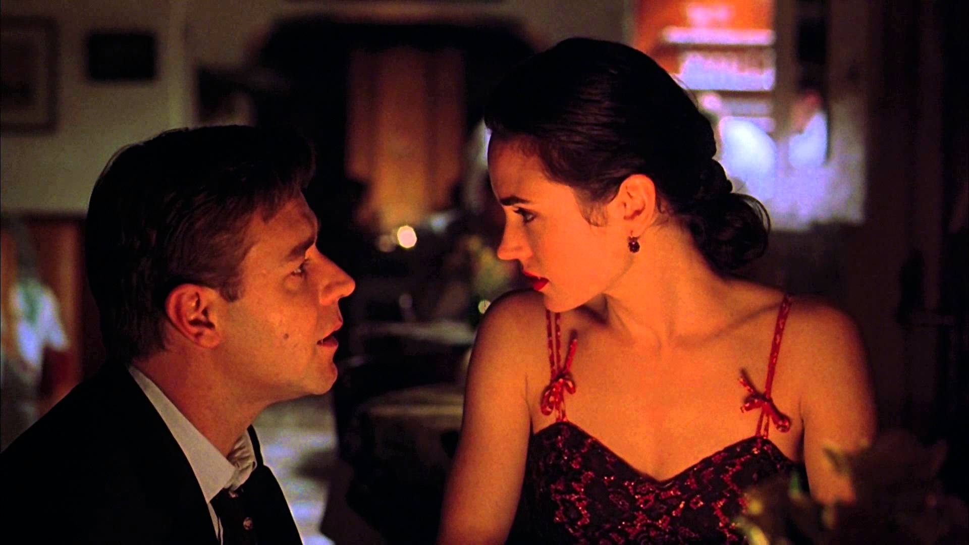 """""""إليشيا ناش"""" معادلة الحب في حياة """"جون ناش"""""""