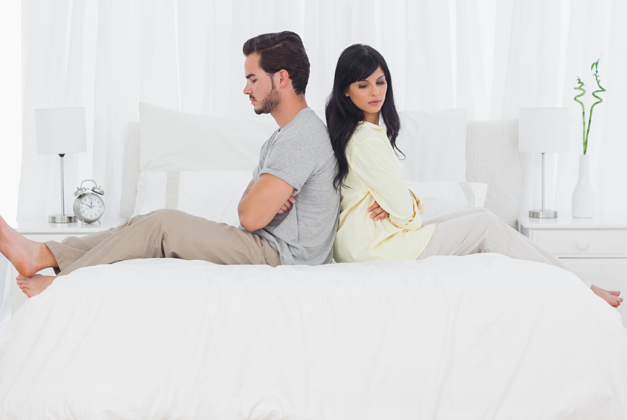 نصائح للقضاء على روتين الحياة الزوجية