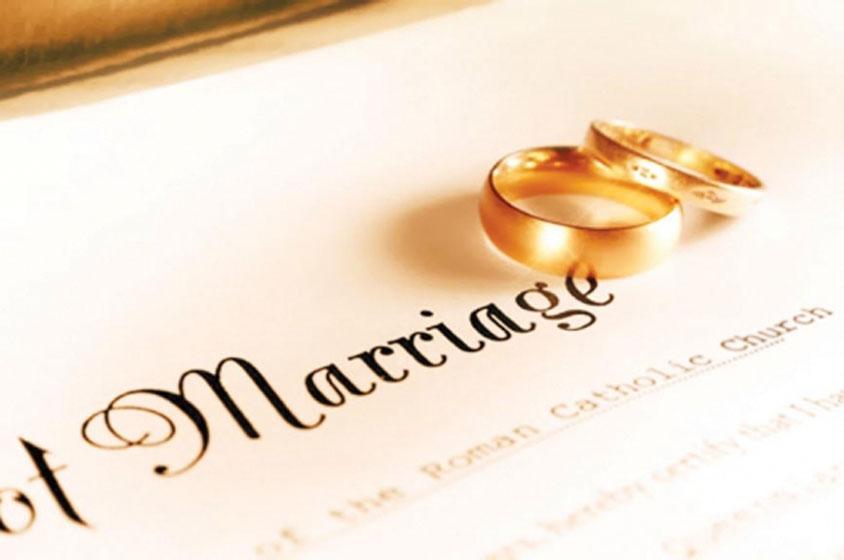 الزواج قد يحميك من الإصابة بالنوبات القلبية