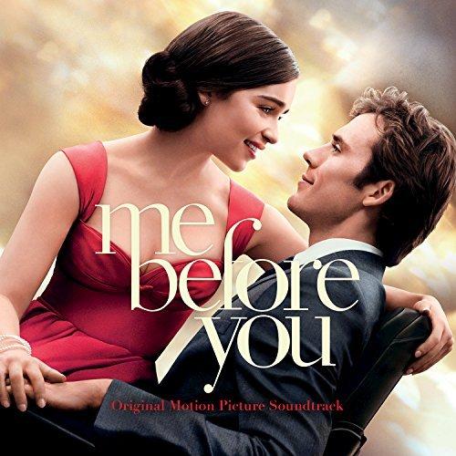 لمحبي الرومانسية .. Me Before You سيجعلك تبكي