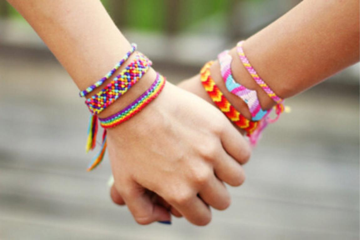 خمسة كتب بمناسبة اليوم العالمي للصداقة