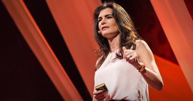 فيديو .. 3 دروس حول النجاح من ليلي حطيط