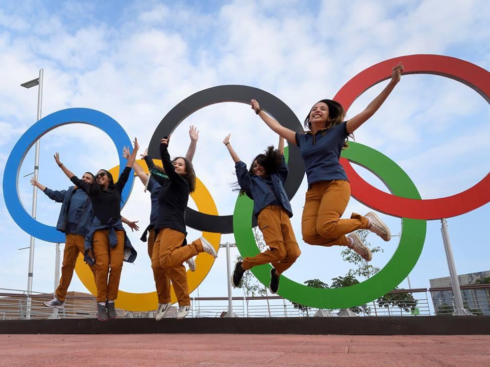 """""""المجلس القومي للمرأة"""" يؤكد على ثقته في قدرة السيدات المشاركات في أولمبياد ريو"""